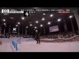 Felipe Gustavo wins Men's Skateboard Street bronze _ X Games Norway 2018