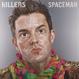 The Killers альбом Spaceman