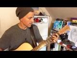 Where Are You Going (Dave Matthews Cover Mohawk Language) - Karonhyawake Jeff Doreen