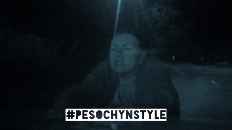 Pesochynstyle ep.10 - Furious Drunk Female 🌃🚕🤤🙇🏻♀️🍺