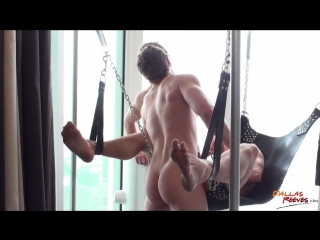 [DallasReeves] The Forza Brothers in Threesome with Dalton Pierce - 720p