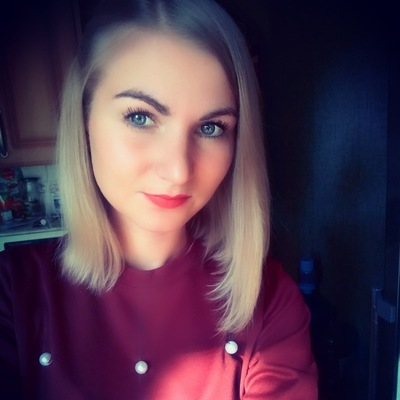 Лилия Задорожняя