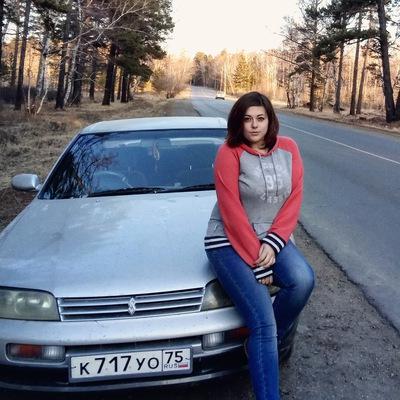 Анастасия Ретровская