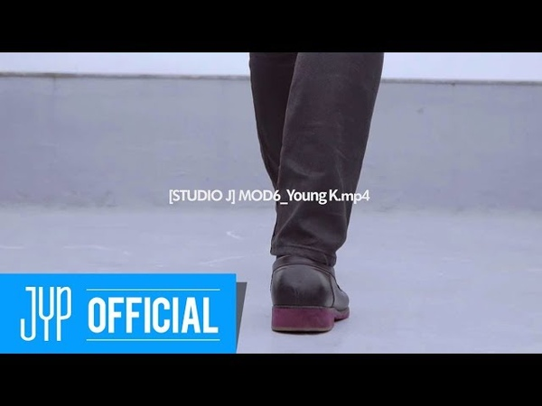 [STUDIO J] MOD6_Young K.mp4