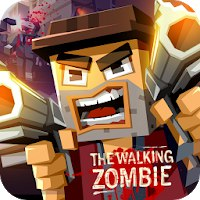 Install  The Walking Zombie: Dead city [MOD]