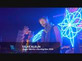 Eelke Kleijn - Live @ Mayan Warrior x Burning Man 2018
