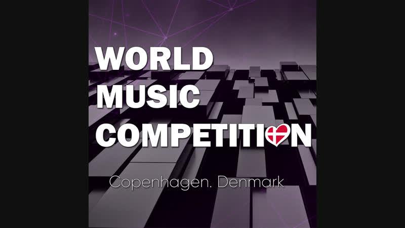 WMC 9 DENMARK.COPENHAGEN. 2 SEMI FINAL