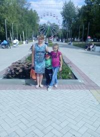 Овчинникова Надежда (Иванова)