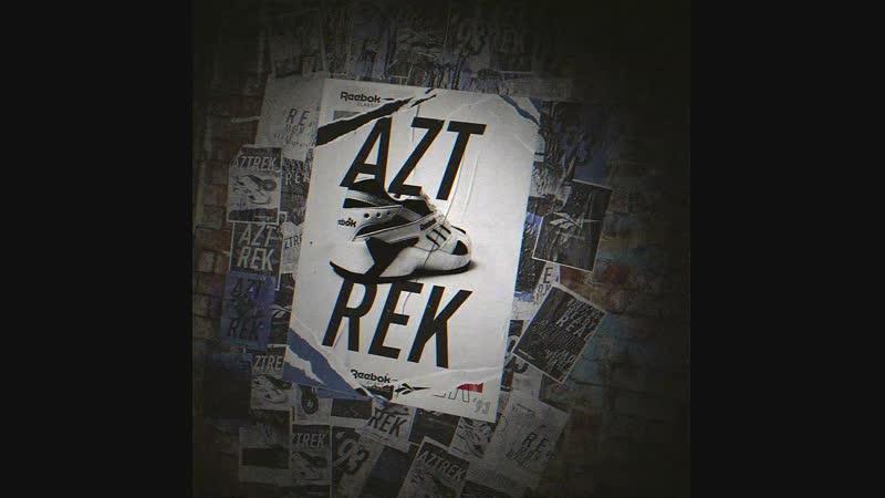 Reebok AZTREK 01