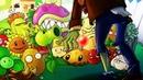 РАСТЕНИЯ против ЗОМБИ 2 Детский летсплей про ЗОМБИ Plants vs. Zombies 2