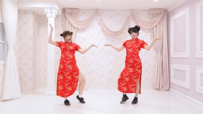 【まろん×むらまこ】いーあるふぁんくらぶ【歌って踊ってみた】 sm33420599