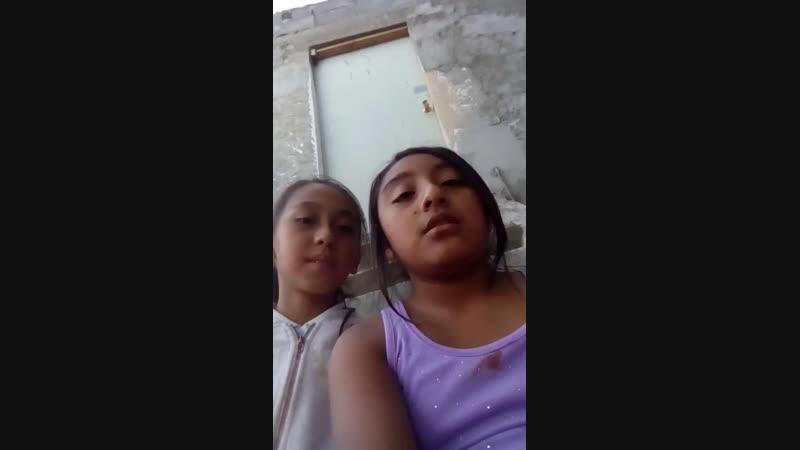 Dulce-Catarina Gongorao - Live