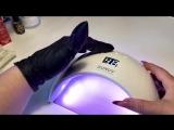 Лампа Sun 6 обзор для сушки гель-лака ( шеллака ) и геля