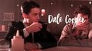 Dale cooper⋆。 ༘ೃ✧