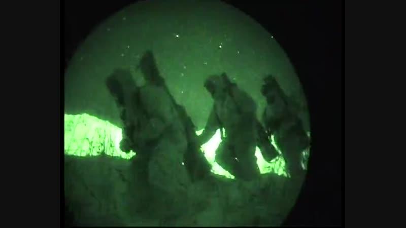 Сборы снайперов ЦСН ФСБ | Специальные подразделения России | СПР