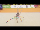 Анастасия Сергеева - Лента Q 17.350