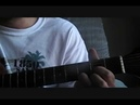 How to play Take Me Home, Country Road by John Denver