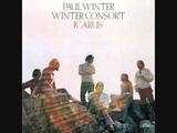 Paul Winter &amp Winter Consort (Usa, 1972) - Icarus