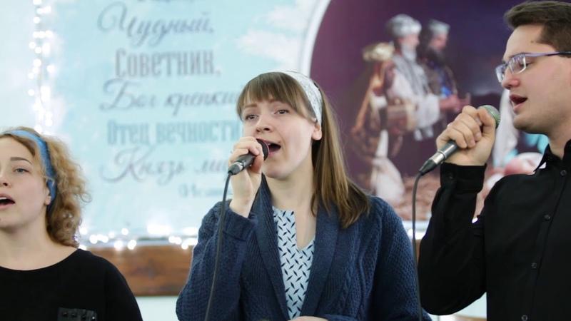 Via Gloria. Алілуйя Группа из церкви Дом Евангелия (г.Винница, Украина)
