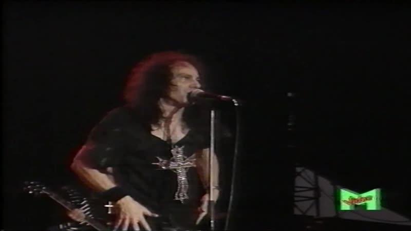 Black Sabbath - After All (The Dead)