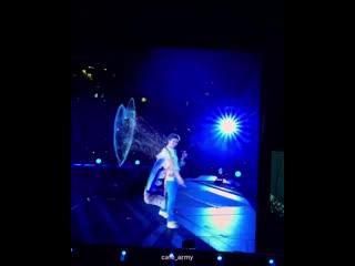 "190504 BTS World Tour ""LOVE YOURSELF: SPEAK YOURSELF"" в Лос-Анджелесе (4)"