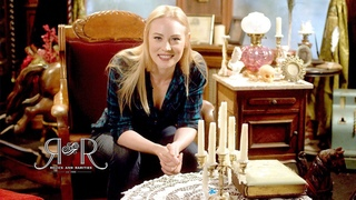 Relics and Rarities with Deborah Ann Woll