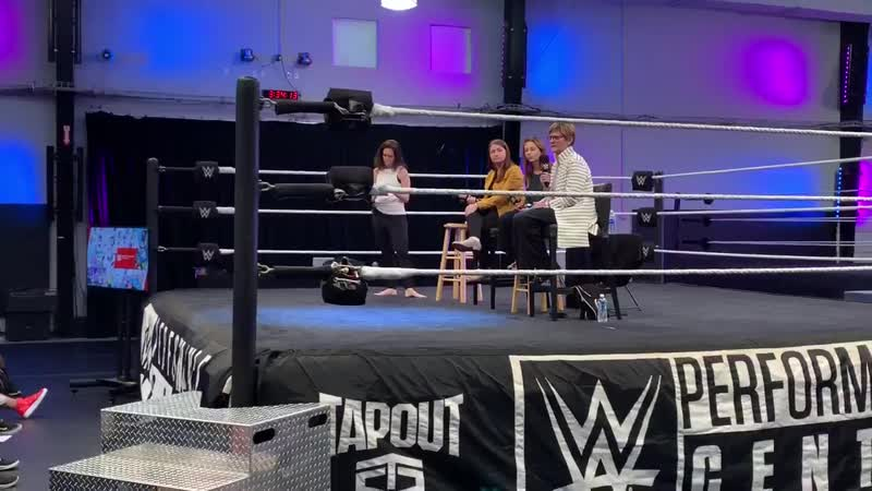 The focus Triple H has had on building the talent pool for female superstars has been incredible