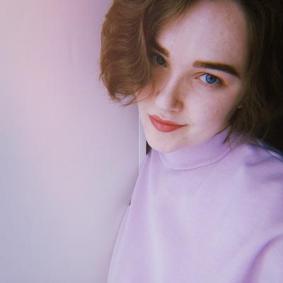 Александра Никольская