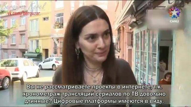 Репортаж Бергюзар Корель (18.04.2018)