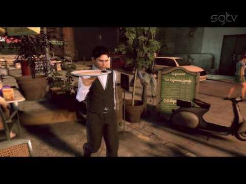 Splinter Cell: Conviction - обзор stopgame.ru