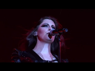 Nightwish - Shudder Before The Beautiful (Live @Wembley Arena)