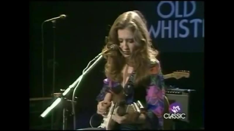 Bonnie Raitt - Kokomo Blues (1976)
