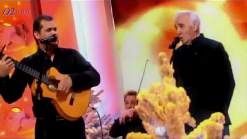 Chico and The Gypsies Charles Aznavour - Te espero