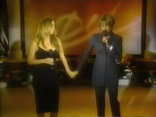 Mariah Carey & Whitney Houston - When You Believe (live at Oprah Show)