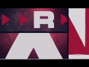  VWF™  - RAW Intro