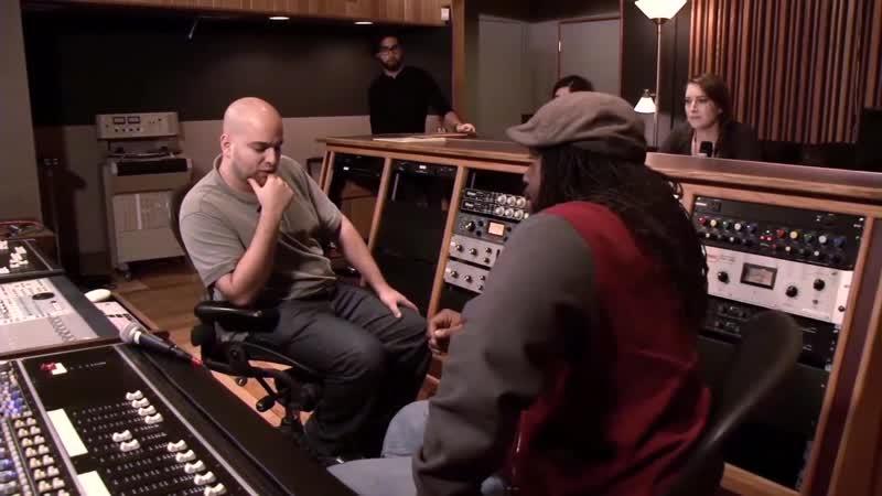 Pro Studio Live - Matthew Weiss RnB Hip Hop Jazz Recording Mixing by Feel