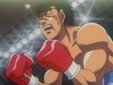 50 Первый шаг ТВ-1 2000 Hajime no Ippo The Fighting!
