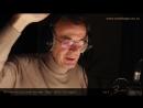 Георгий Тараторкин читает стихотворение Федора Тютчева Глядел я стоя над Невой…