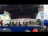 CHICAGO QUEENS URBAN FEST DANCEHALL SHOW
