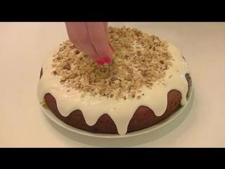 Пятиминутка  пирог к чаю за 5 минут (время на выпечку) вкусный пирог по бабушкиному рецепту