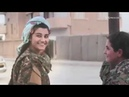 Support these Amazing and Fearless Kurdish female Fighters of YPJ