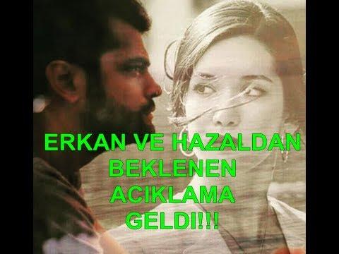 Adını Sen Koy'un Zehra ve Ömeri'i Erkan Meriç ve Hazal Subaşı'ndan beklenen açıklama geldi!