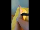 Мануальная техника в шугаринге ультрамягкой пастой PAVIA