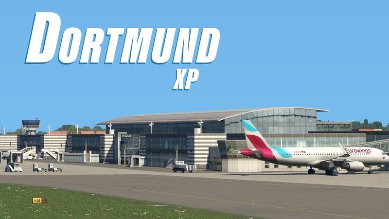 Dortmund XP Trailer