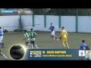 Melhor Guarda Redes do 9º Torneio Internacional de Futebol Sub14 em Vila Franca do Rosário DENIS DAVYDOV Dínamo Moscovo
