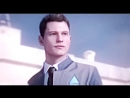 If god's no exist, who is it? [ Connor vine | DBH | Detroit: Become Human ]