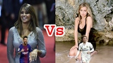 Real Madrid FC Vs FC Barcelona Players Hottest Wives And Girlfriends (WAGs) 2019