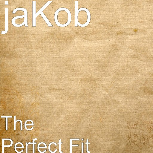 Jakob альбом The Perfect Fit