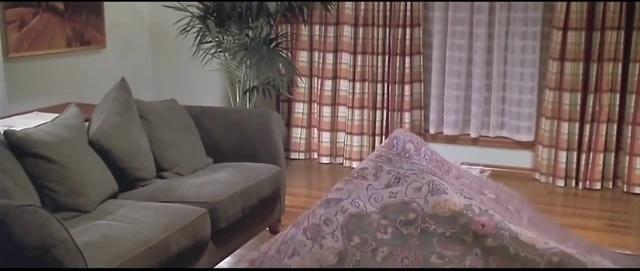 Travolta hide and seek