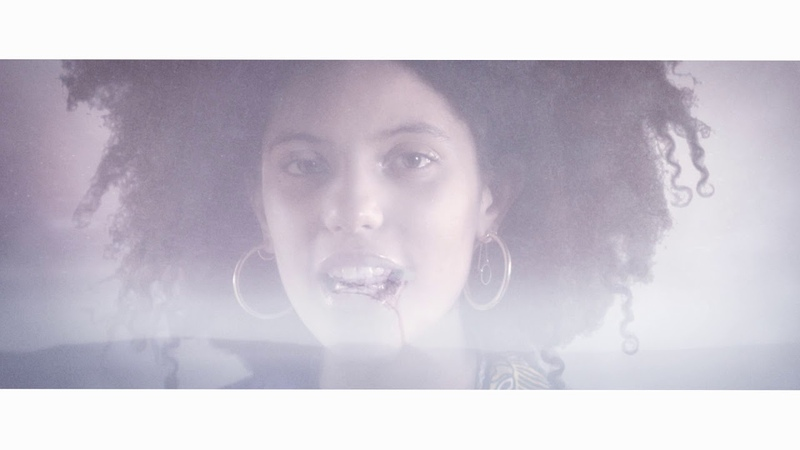Ibeyi – 'Transmission/Michaelion' feat. Meshell Ndegeocello (Official Video)